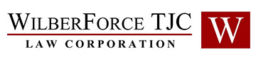 Wilberforce TJC Law Corporation